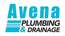 Avena Plumbing and Drainage Logo